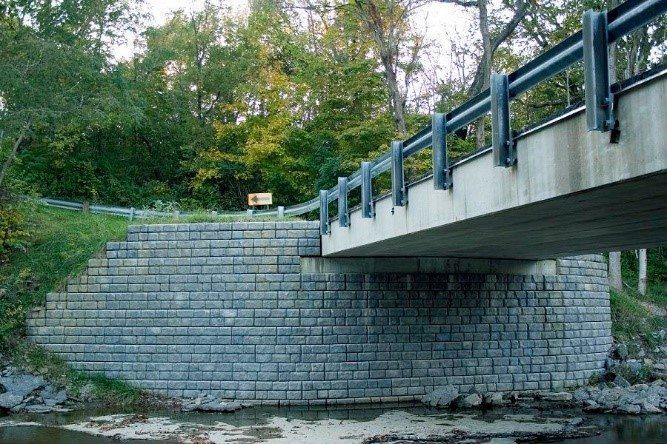 Segmental Retaining Wall Failures | 30 Forensics